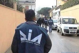 Maxi sequestro di beni a pluripregiudicato cerignolano del clan Piarulli-Ferraro |FOTO