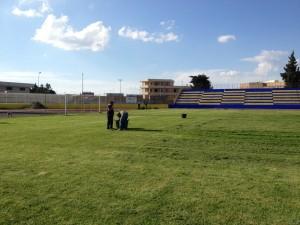 Campo Monterisi Cerignola