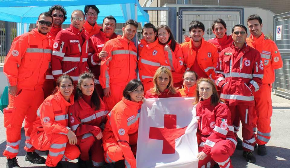 Croce Rossa Cerignola, corso per Operatori in Emergenza