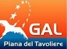 GAL PIANA TAVOLIERE logo
