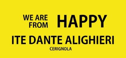 We are happy from ite cerignola