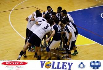 Superata anche Castellana (3-1), l'Iposea Udas accede alla semifinale playoff