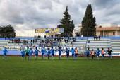 Anche ad Andria, Audace corsara: 0-2 con le firme di Morra e Lasalandra