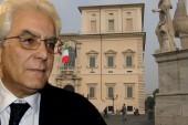 Mattarella dodicesimo Presidente della Repubblica