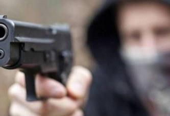 """Cerignola, violenta rapina per il titolare della Pizzeria """"Dieci Fontane"""""""