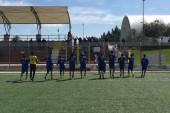 Continua la corsa dell'Audace Cerignola: 2-0 alla Sibillano Bari