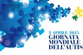 Giornata mondiale sull'Autismo: il 2 aprile in campo anche Cerignola