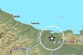 Terremoto sul Gargano, scosse avvertite anche a Cerignola