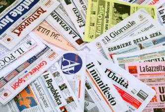 Solidarietà al giornalista Tufariello: l'Ordine guarda con attenzione (?) anche Cerignola