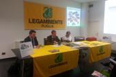 Rapporto Ecomafia 2015: la Puglia al primo posto per illegalità ambientale