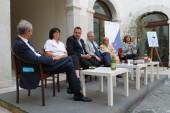 """Gal Piana del Tavoliere, bilancio positivo per il Premio """"Monna Oliva 2015″"""