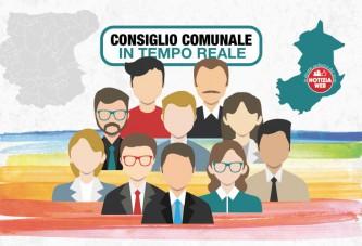 Consiglio comunale del 27 agosto 2015 | Live Blog