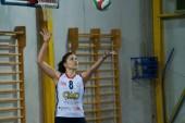 La Cav Libera Virtus completa l'attacco con Martina Albanese