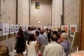 Il successo di Evanescenze: arte nell'arte a Lucera