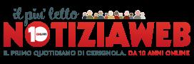 logo lanotiziaweb